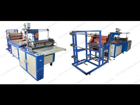 automatic PVC BOOK COVER WELDING MACHINE , automatic high frequency welding machine for PVC bag