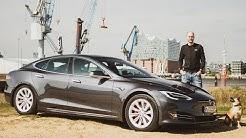Warum ich für 109.980€ ein NEUES TESLA Model S kaufen würde! (Mit Verbrauchscheck)