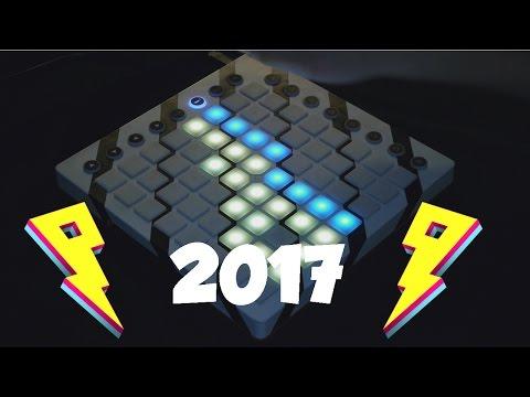 MoacTube -  Proximity Launchpad Mashup