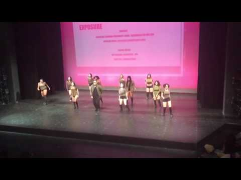 """EXPOSURE URI AT PROVIDENCE COLLEGE FASHION SHOW """"ESSENCE OF AFRICA"""" 2016"""