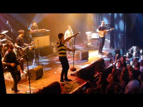 David Duchovny Hell Or Highwater - Live Melkweg Amsterdam 2016