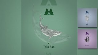 Mantra Recordings VI by Talis Ren