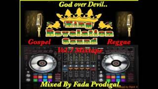 King Revelation Sound/Gospel Reggae Vol.7 Mixtape