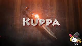 KUPPA -THE INTRO SCENE OF KUPPA GAMING BATTLEGROUND MOBILE INDIA