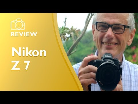 Nikon Z7 Review explained, demonstrated, reviewed in 4K