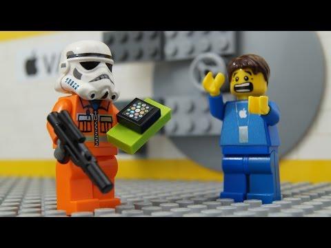Самые дорогие наборы LEGO -