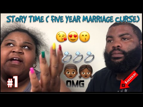 THE TRUTH ABOUT OUR MARRIAGE  ( FIVE YEAR MARRIAGE CURSE)!!!