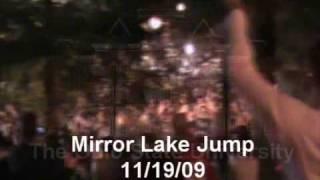 Ohio State Mirror Lake Ju
