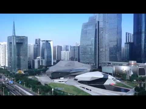 【Let's Guangzhou】Guangzhou — A City for The People