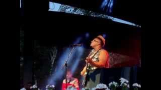 Video Hold On - Alabama Shakes download MP3, 3GP, MP4, WEBM, AVI, FLV Agustus 2018