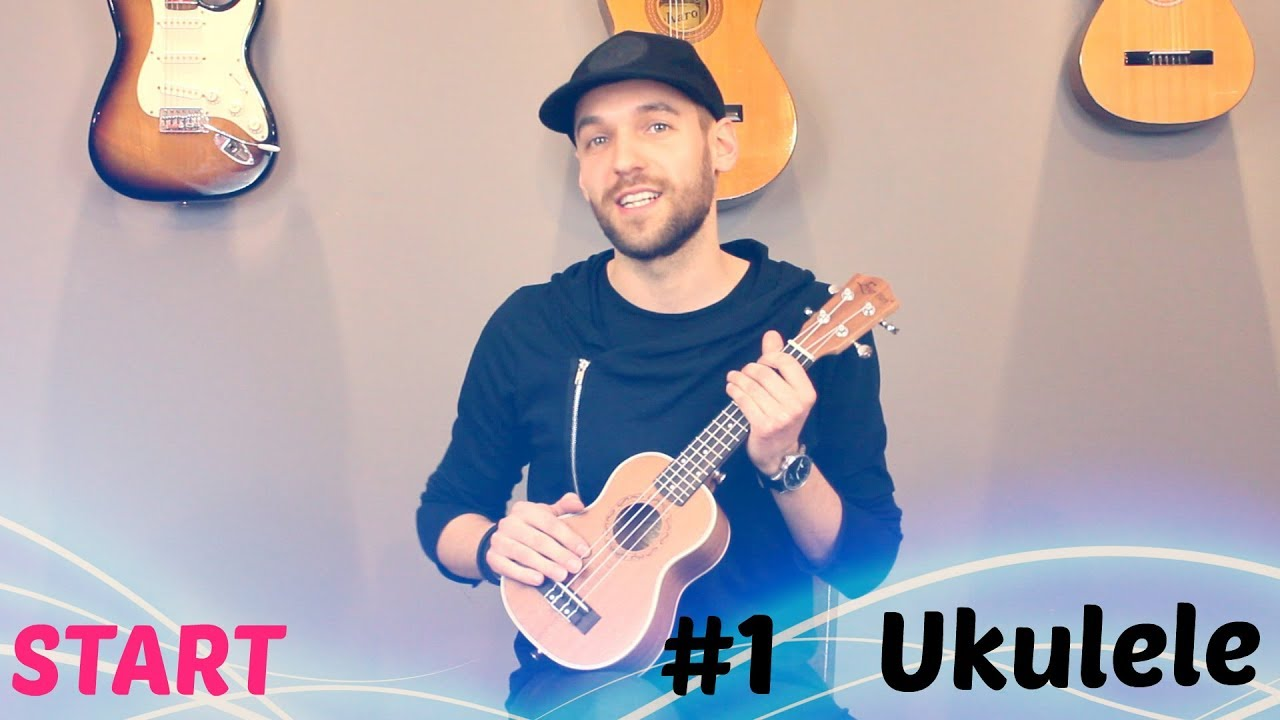 Warsztaty Martin: jak grać na ukulele?