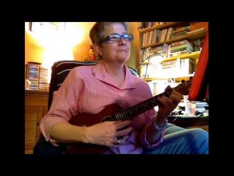 Good Night, Beatles, Ukulele Cover