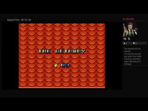 Dynamite Headdy - SEGA Mega Drive Classics - PS4 Pro: Scene 1-1 thumbnail