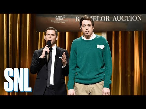 Bachelor Auction - SNL