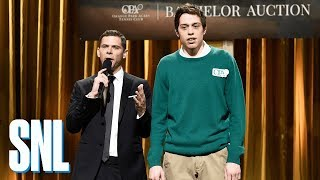 Bachelor Auction - SNL...