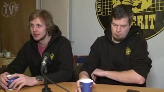 Tiikerit - Lakkapää ti 11.12.2018 - Otteluennakko