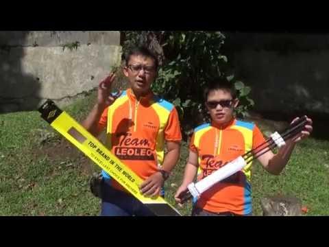 ( indonesian version ) Archery Bukittinggi as Pro Staff of Leoleo Archery Company