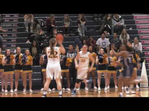Drexel Women's Basketball Advances to Second Round of Women's NIT 70-47 over Duquesne