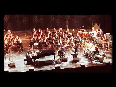 Keiko Matsui - Live with Orchestra Tbilisi