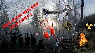 OZREN KRALJICA Place where NATO drop their BOMBS!!!!!!!!!
