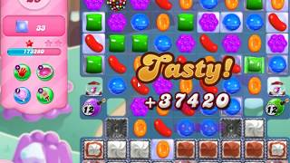 Candy Crush Saga Level 350 Updated New