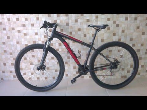 b0c07ba52 Minha Bike Schwinn Colorado Aro 29 - YouTube