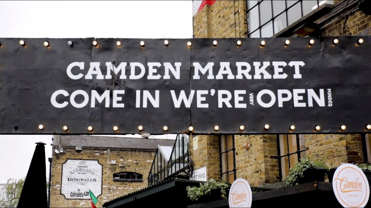 The Best Markets In The Uk Find The Right Location To Start