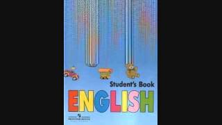 Английский язык 5 класс — 005 Урок 1 — Задание № 5 19