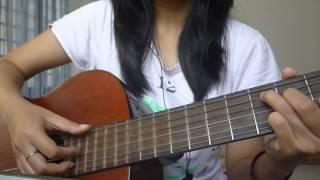 Bèo dạt mây trôi - Guitar solo