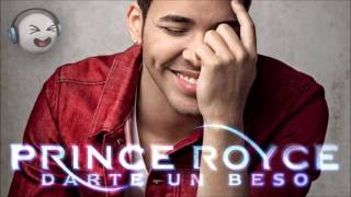 Prince Royce y Romeo Santos - Darte Un Beso (english version) bachata 2013 OFFICIAL