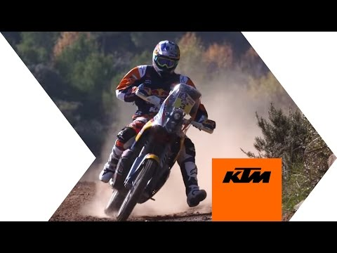 DAKAR 2016: Meet the KTM Factory Racing Team   KTM