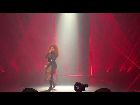 "Janet Jackson - ""I get lonely"" - Metamorphosis Live in Las Vegas - Opening Night, 5/17/2019"