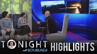 TWBA: Alessandra and Empoy share their new discoveries about each other