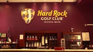 Hard Rock Golf Club Riviera Maya
