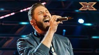 Scheer berühren X Factor mit emotionalem Song | Liveshow 2 | X Factor Deutschland 2018