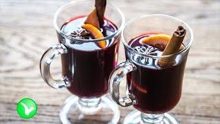 Глинтвейн – польза и вред зимнего напитка. Можно ли пить глинтвейн?