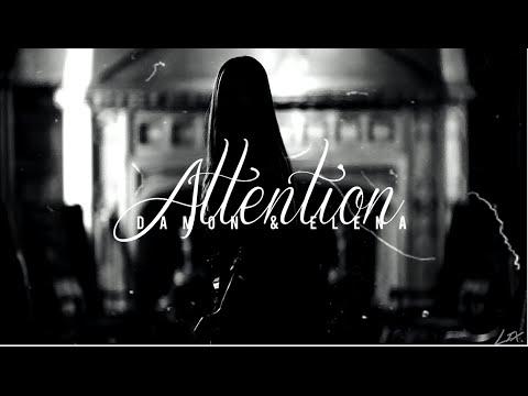 Damon & Elena | Attention