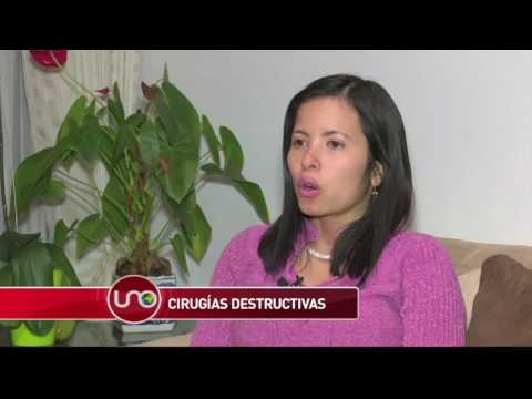 La masacre silenciosa de las cirugías plásticas en Colombia