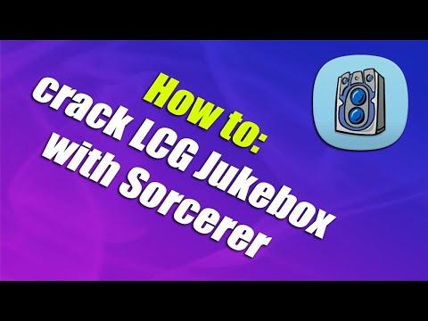 lcg jukebox cracked for e6300