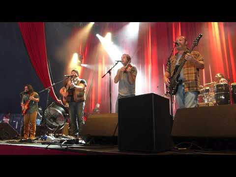 The Zac Brown Band : The Wind