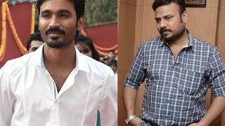 Dhanush's next film with Kumki director Prabhu Solomon spl tamil video hot news 11-02-2016