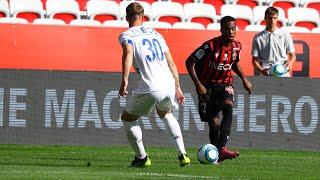 Match amical OGC Nice - Lausanne Sport