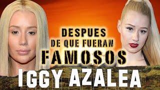 IGGY AZALEA - Después De Que Fueran Famosos - FANCY