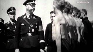 Did you know Heinrich Himmler, leader of the SS,  had a private doctor who was a Jew