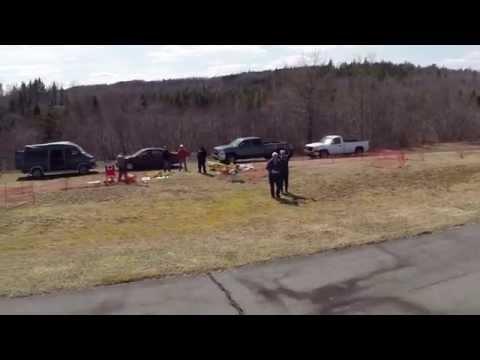 Halifax Radio Control Club - April 26, 2014
