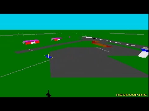 ATARI ST BLUE ANGELS From Automation CD Compact Disk No 009 v2.0 st zip