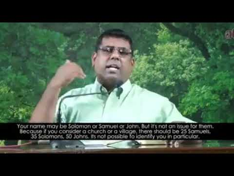 Anti Christ, 666,  AADHAR CARD & RAPTURE(SECOND COMING OF JESUS)