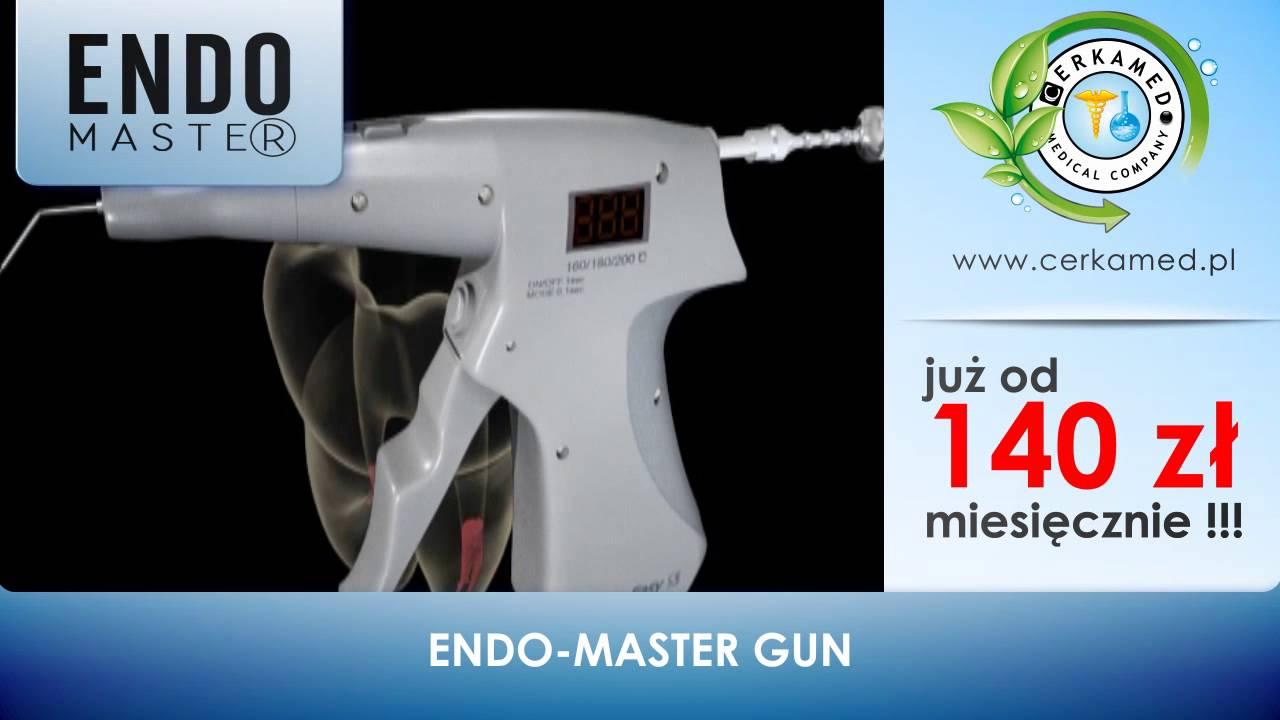 Endomaster