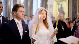 ShnuroVideo. Венчание Павел и Ксения