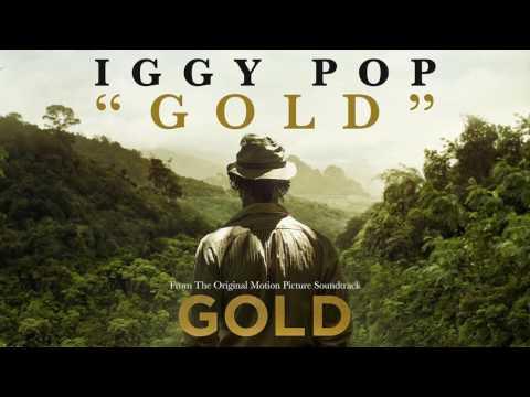 Iggy Pop - Gold